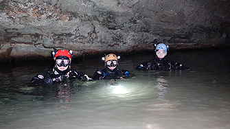Mallorca 6. April 2014, happy divers